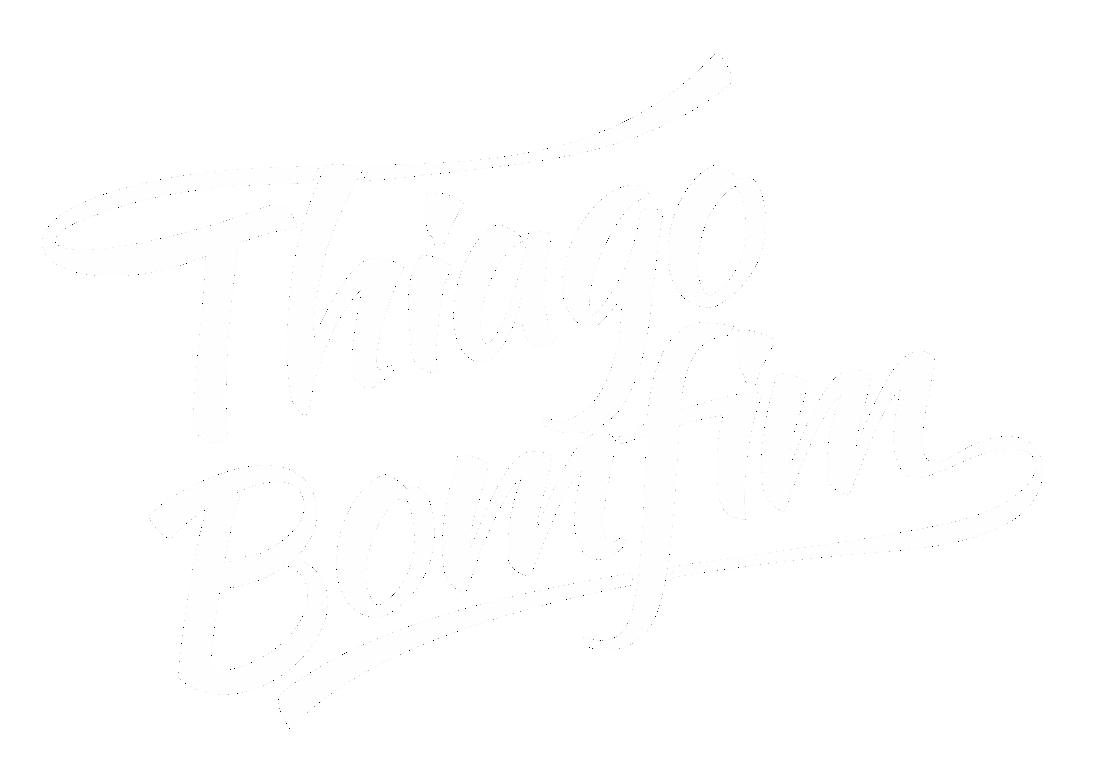 Thiago Bomfim Portfolio